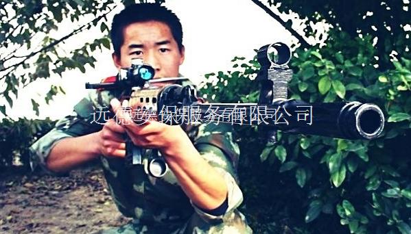 上海临时保镖选择哪家公司好?