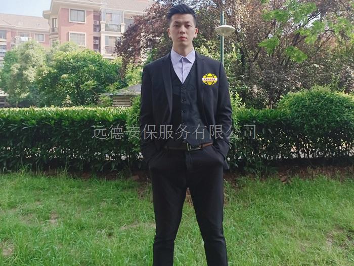 北京商务保镖服务