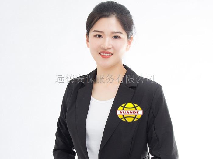 北京女保镖服务